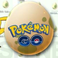 Pokémon GO Update kümmert sich um eure Eier