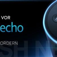 Amazon stellt 2 Jahre alten Echo und Echo Dot für Deutschland offiziell vor