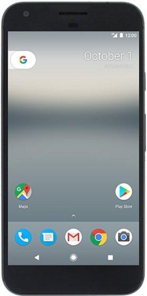 Google Pixel XL by HTC