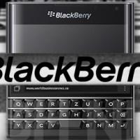 Neues Bildmaterial vom BlackBerry Mercury