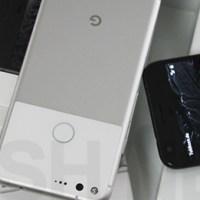 Google fragt nach: Wie soll das Pixel Phone 2 aussehen?