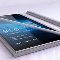 Surface Phone: Microsoft Patent für ein faltbares Smartphone gesichtet
