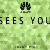 Huawei P10 und Huawei Watch 2 Präsentation live miterleben