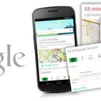 "Google Now Easteregg: ""Ok Jarvis"" geht auch"