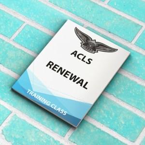 ACLS RENEWAL