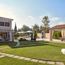 villa tess30 (Custom)