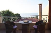 Villas Dioni Balcony