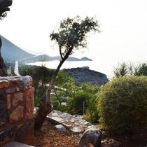 Villas Electra View Garden