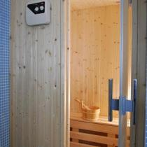 Pitho-Sauna (Custom)