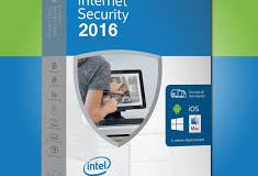 McAfee Internet Security 2016