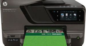 Hp Officejet Pro 6830 Drivers