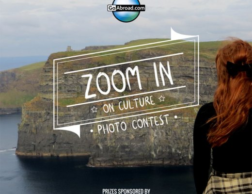 Zoom in on Culture Photo Contest