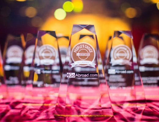 2017 GoAbroad Innovation Awards