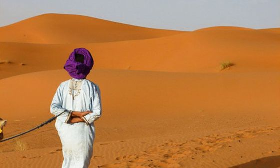 Image result for morocco desert black people pictures