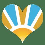 GAF-logo-heart