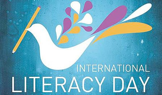 International Literacy Day: 3 Ways to Promote Literacy Around The Globe