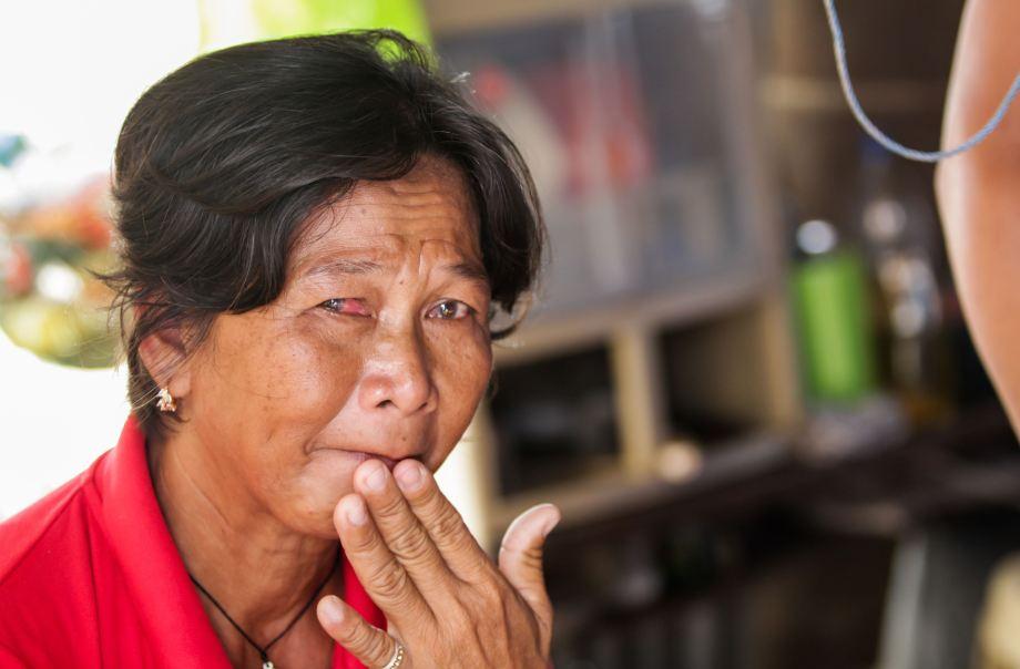Tacloban w VFV Day 2-29