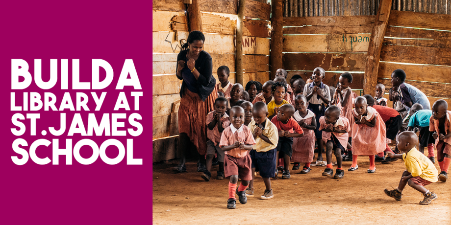 Build a Library at St. James School in Uganda - GoAbroad Foundation