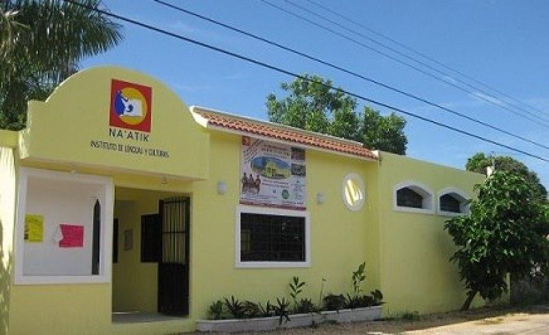 Na'atik Language & Culture Institute