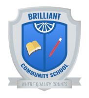 Mathare Brilliant Academy logo
