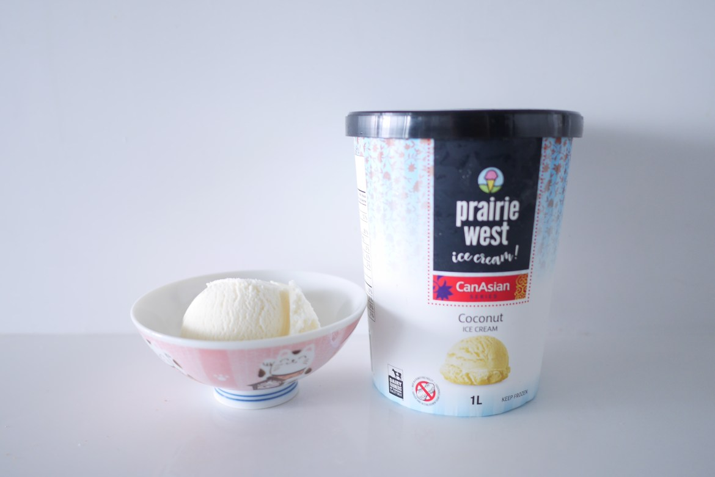 CanAsian Ice Cream