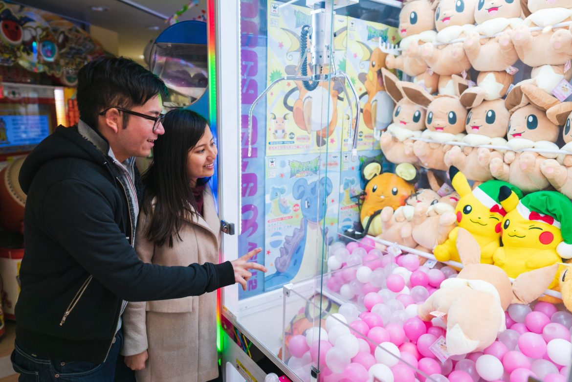 EASY Crane Game Tips and Tricks