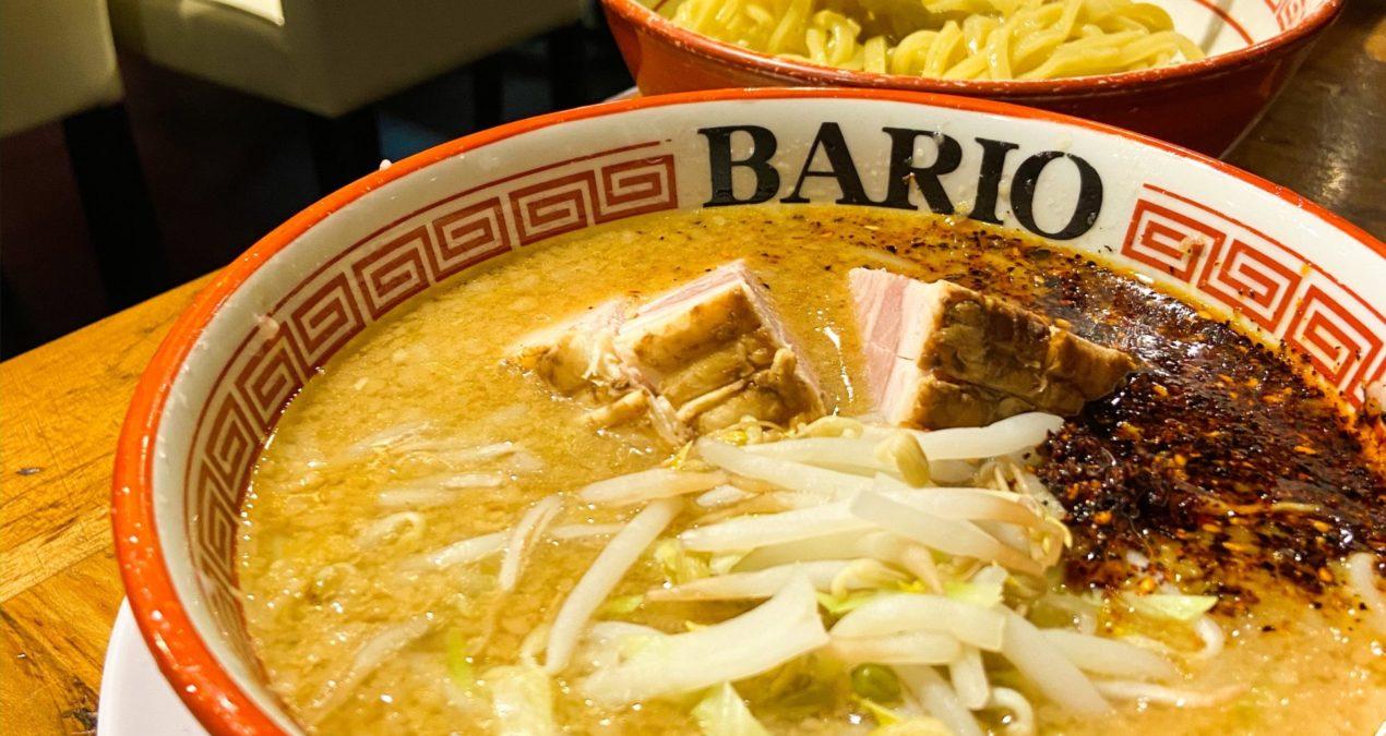 Ramen Bario Honolulu – Dining Suggestion