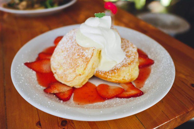 Cream Pot Honolulu