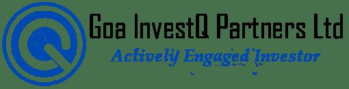 goa investq logo