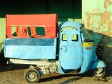 Basic car, Sudan