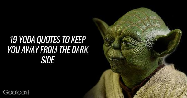 best-yoda-quotes | Goalcast