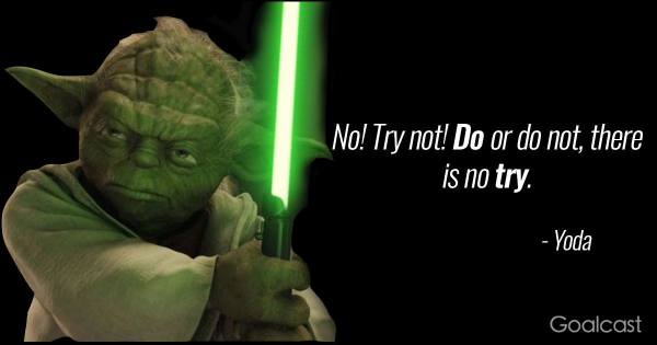 19 Yoda Quotes to Awake the Greatness Within