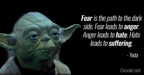 19 Yoda Quotes to Keep You Away From the Dark Side   Goalcast