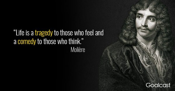 25 Molière Quotes to Make You Love Speaking the Truth