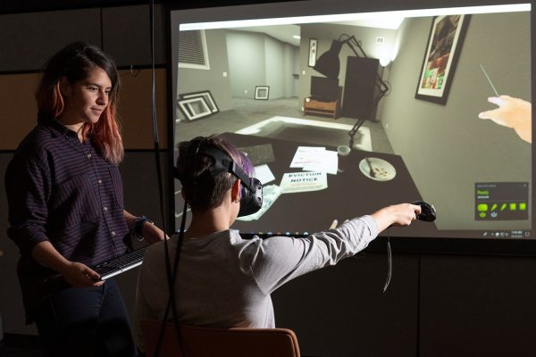 Stanford Study Suggests Virtual Reality Can Help Make People More Compassionate
