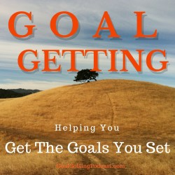 Goal Getting Podcast 2016 Podcast ART Season 2 1400 X 1400
