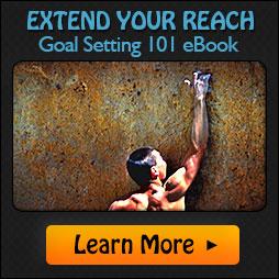 Goal Setting 101 eBook