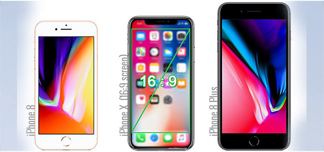 iphone x compare