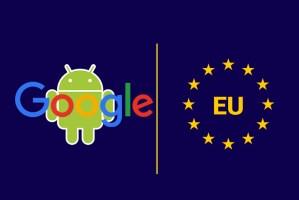Google VS EU