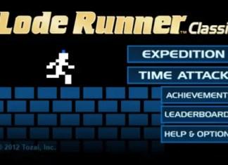 Lode-Runner-Classic 1
