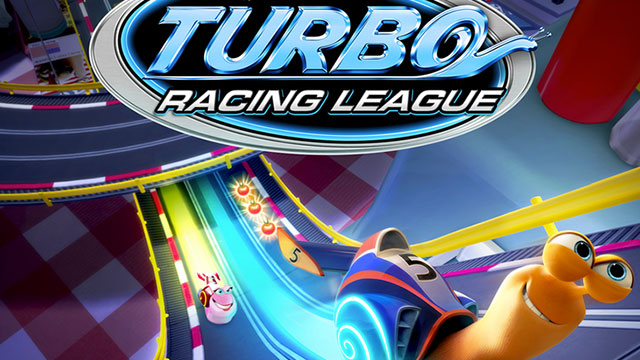best android games turbo racing league