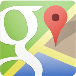 maps Best Android And iOS Apps