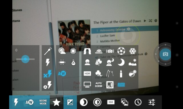 "Download: CyanogenMod ""Focal"" Camera App"