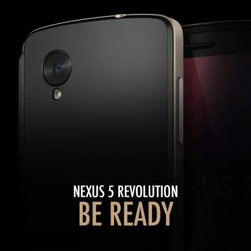 nexus5 october