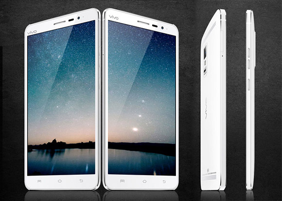 Vivo Xplay 3S with a QHD Display is Official Now