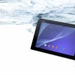 xperia z2 tablet 3