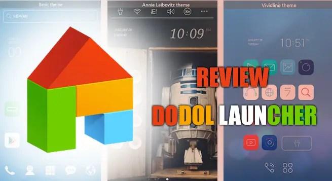 dodol launcher