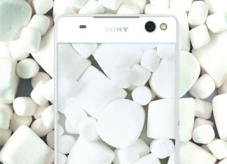 Xperia Z5 Marshmallow update
