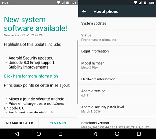 Moto-X-Pure-Android-6.0.1-update