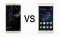 Comparison: Huawei Honor Note 8 vs Huawei P9